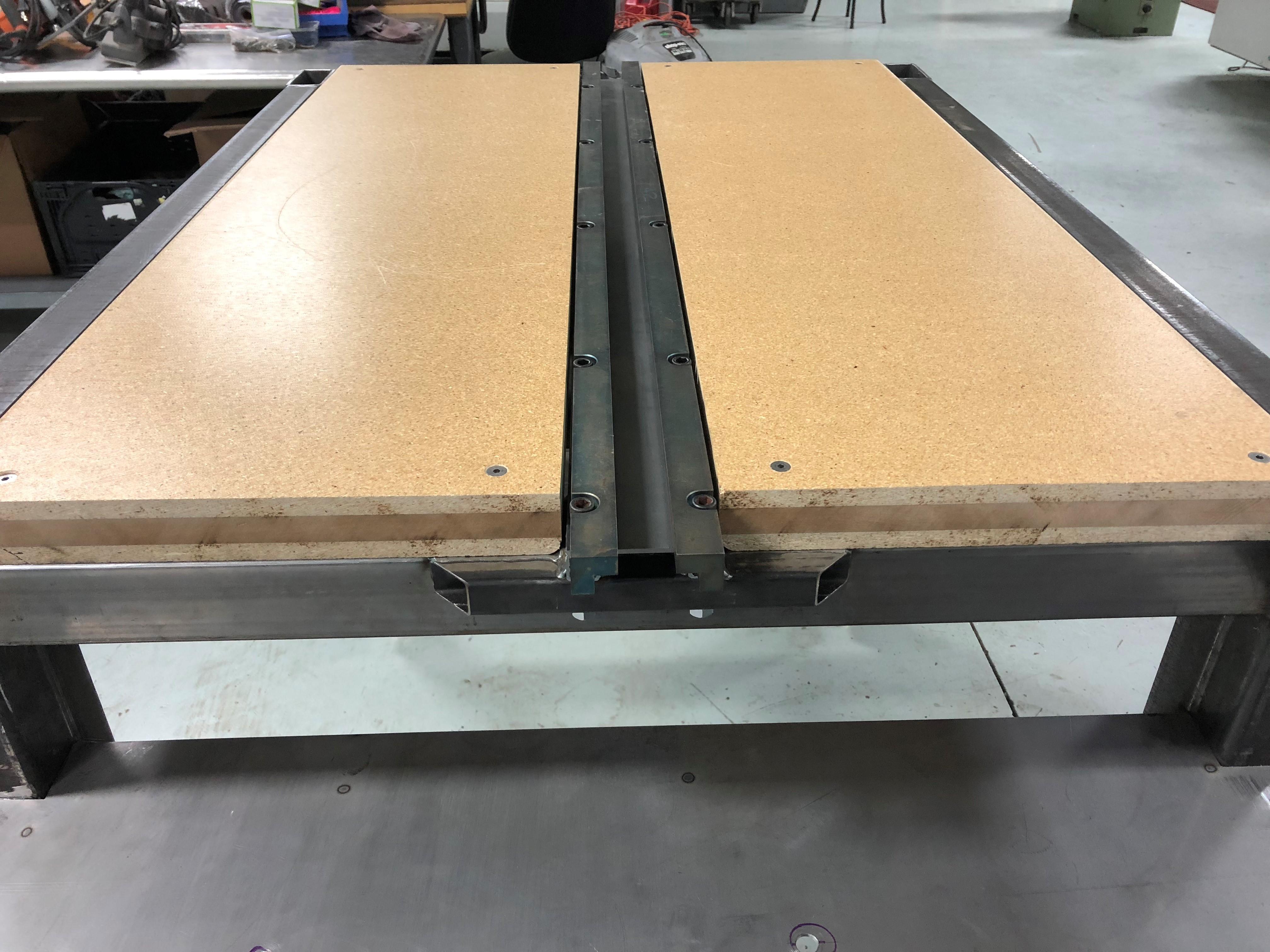 Machine, Welding, & Fabrication