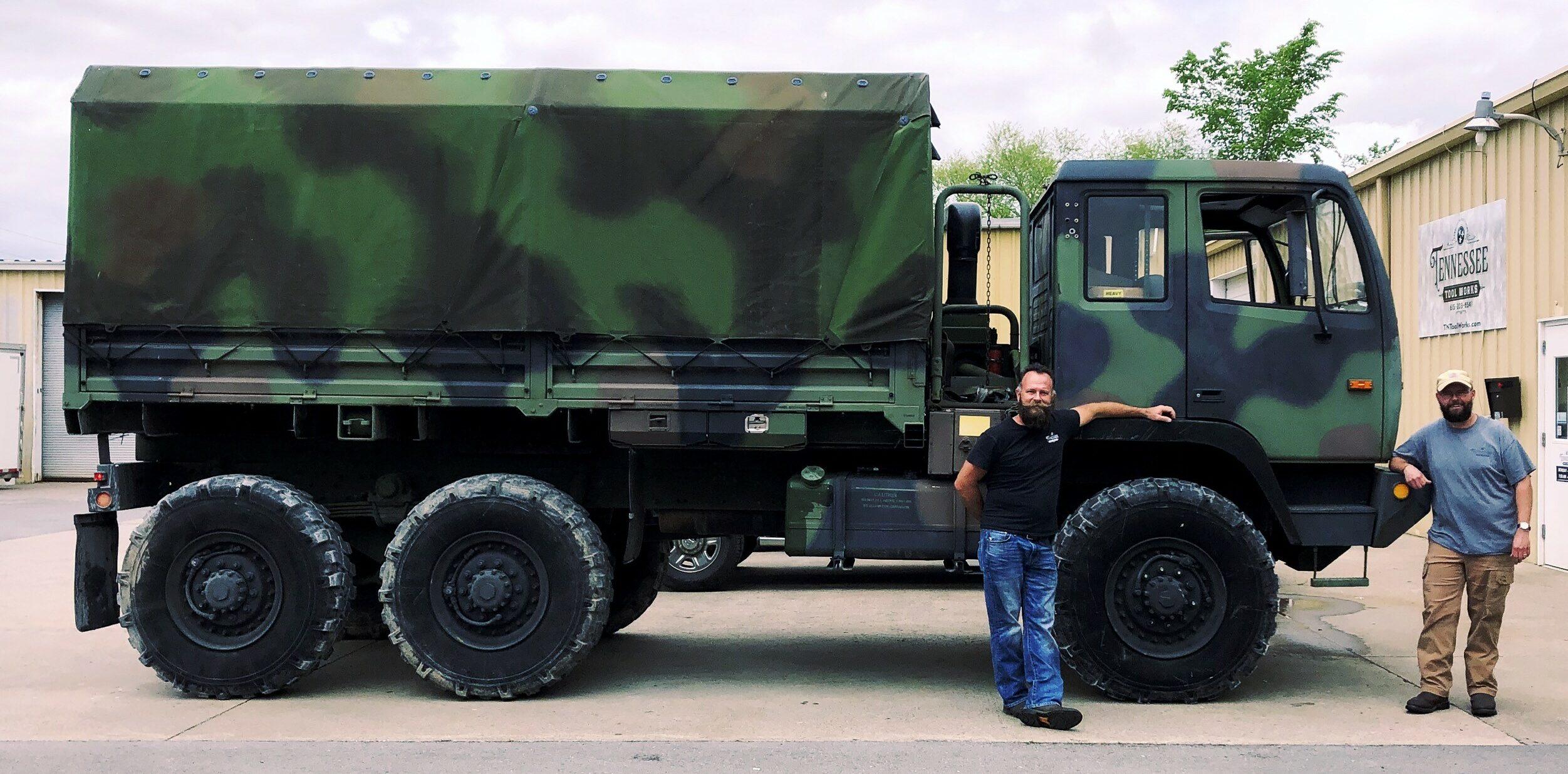 Del Truck